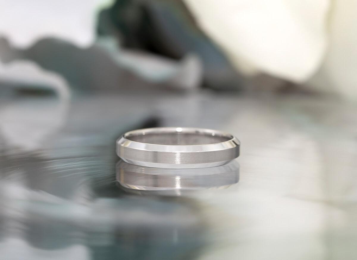 客製化結婚對戒