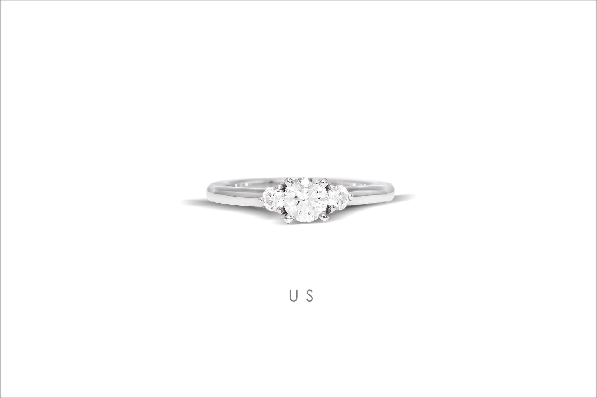 求婚 訂婚 鑽戒