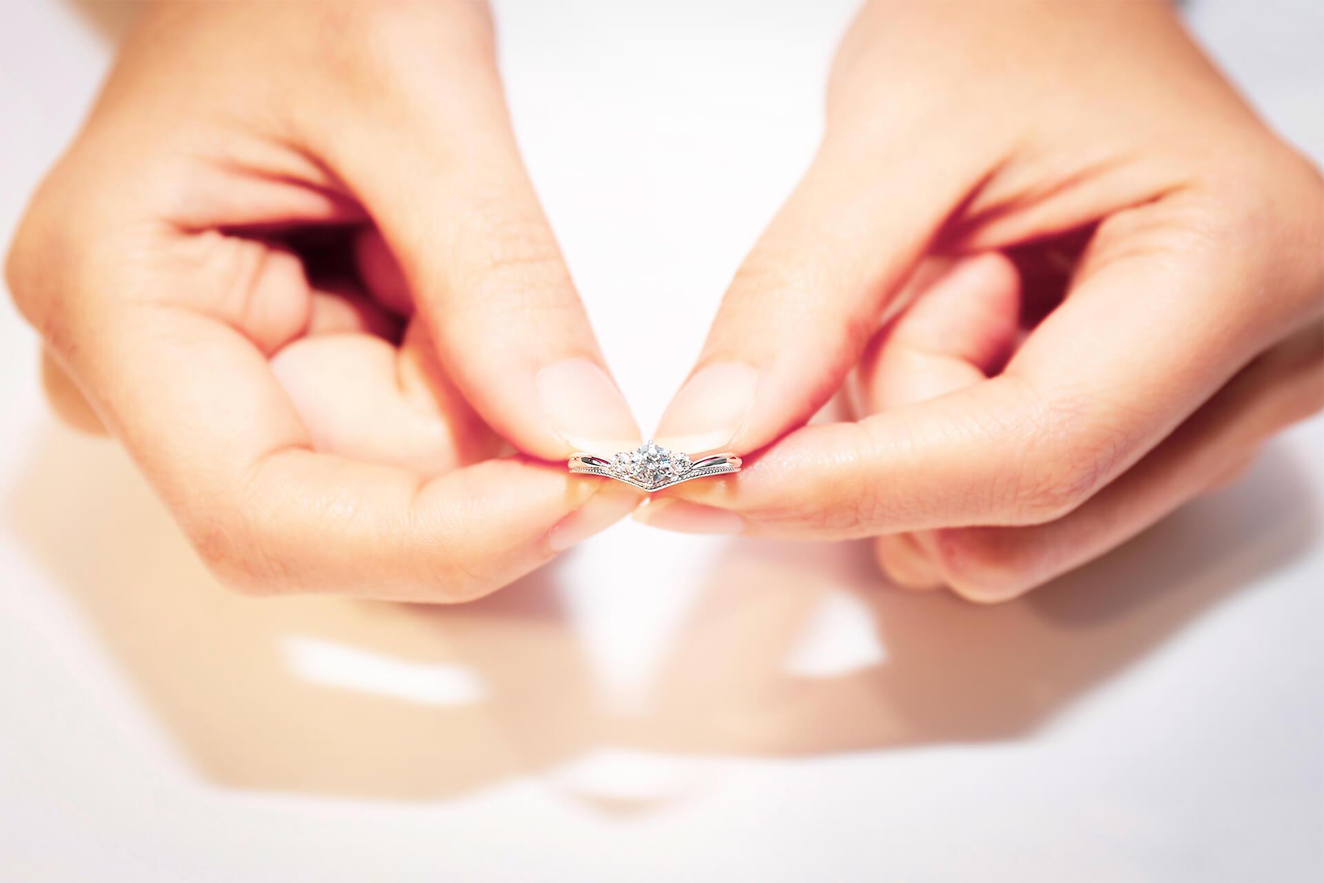 鑽戒跟求婚戒是一樣的嗎